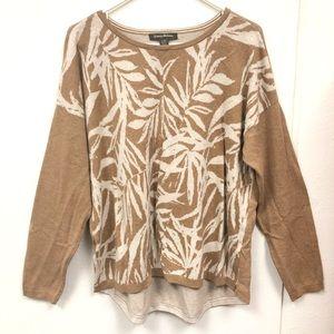 Tommy Bahama Jacquard Sweater